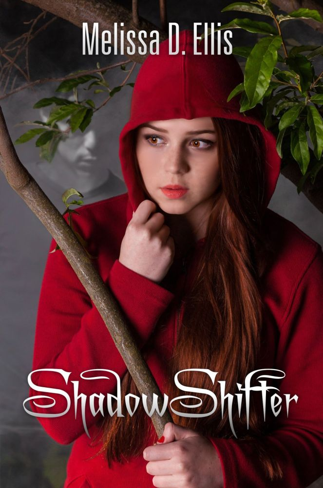 ShadowShifter by Melissa D. Ellis