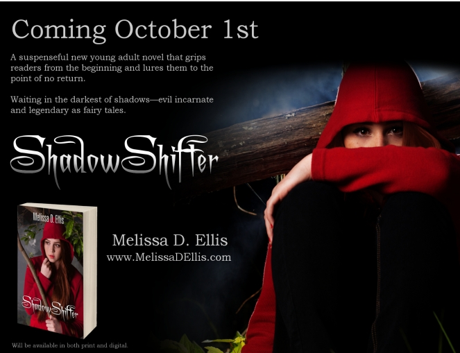 ShadowShifter Postcard