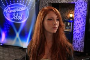 Top 24 American Idol Contestant, Amelia Eisenhauer